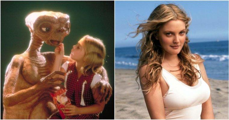 A Look Into Drew Barrymore's Haunting Past
