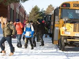 New Law Passed: Dec 23rd part of Winter Break for NYC Schools