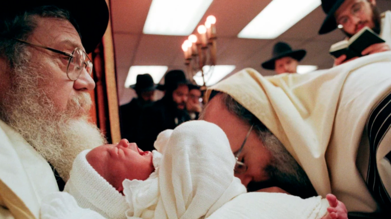 Ultra-Orthodox New York Rabbis Have Now Infected 14 Babies with Herpes