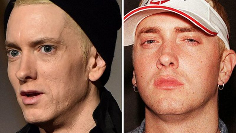 Was Eminem Diagnosed with Coronavirus?
