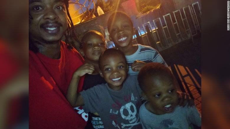 Kenosha becomes center of nationwide protests after police shoot Black man in front of his children